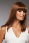 Jon Renau Wig - Sienna HH Exclusive Colors (#717A) Front 2