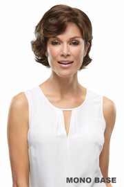 Jon Renau Wig - Top Crown (#5972) Front 1
