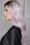 HairDo Wig - Lilac Frost (#HDLILA) side 2