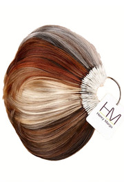 Wigs Color Ring: Henry Margu