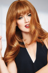 Raquel Welch Wig - Bang - Human Hair front 1