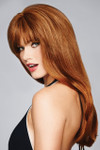 Raquel Welch Wig - Bang - Human Hair side 2