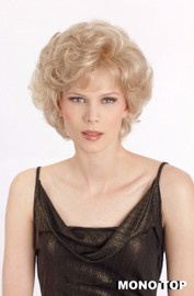 Louis Ferre Wig - Betty (#7006) Front