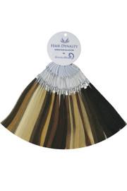 Wigs Color Ring: Estetica Human Hair