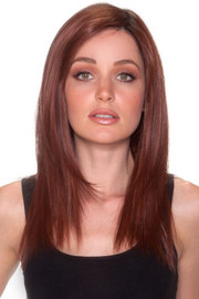 Belle Tress Wig - Straight Press 18 (#6012) Front