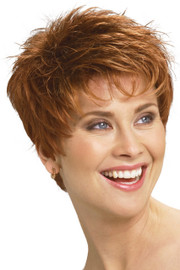 Raquel Welch Wig - Power Petite-Average front 1