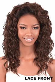 Motown Tress Wig - Bora L Front 1