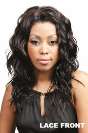 Motown Tress Wig - Mojo LFES Front 1