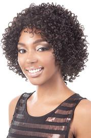 Motown Tress Wig - Hetti Front 1