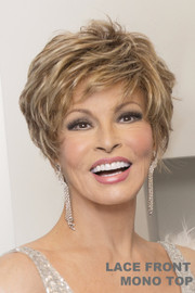 Raquel Welch Wig - Sparkle Elite front 1