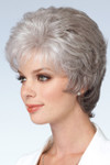 Rene of Paris Wig - Joey #2325 Front/Side