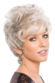 Tony of Beverly Wig - Petite Paula Front/Side