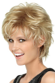 HairDo Wig - Spiky Cut (#HDSCWG) front 1