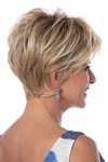 Toni Brattin Jazzy Medium Blonde - side