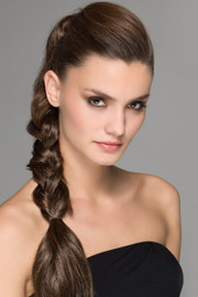 Ellen Wille Wig - Wodka Front Braid