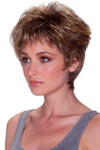 Belle Tress Wig - Bobbie (#6024) Front/Side