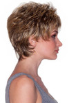 Belle Tress Wig - Bobbie (#6024) Side