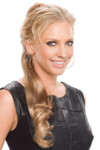 Tony of Beverly Addition - Dutch Braid Front