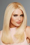 Raquel Welch Wig - Provocateur front 3
