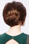 Gabor Wig - Sheer Elegance back 1