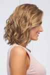 Gabor Wig - Soft and Subtle side 1