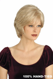 Louis Ferre Wig - Martha (#6003) Front/Side