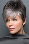 Rene of Paris Wig - Heather (# 2376) Front/Side