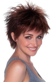 Belle Tress Wig - Bedhead (#6023) Front