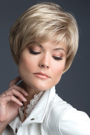 Revlon Wig - Pearl (#6514) front 1