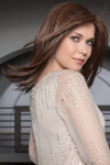 Ellen Wille Wigs - Affair side 1