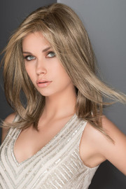 Ellen Wille Wigs - Affair -  Sand Mix - front 1