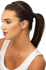 POP by Hairdo - Fishtail Braid Headband Side 1