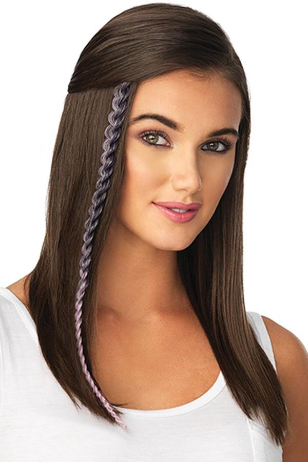 POP by Hairdo - Metallic Braid Extension