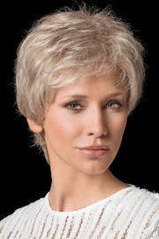 Ellen Wille Wig - Posh - Pearl Mix - Front