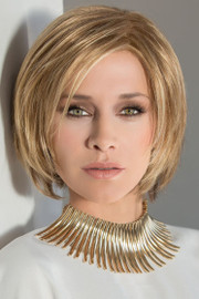 Ellen Wille Wig - Shape -  Ginger Mix - front