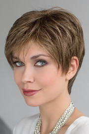 Ellen Wille Wigs - Select - Mocca Mix - front