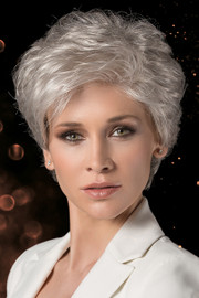 Ellen Wille Wigs - Beauty -Snow Mix - front