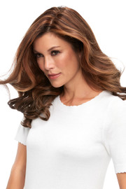 "Easihair - easiPart French 18"" Exclusive Colors (#741A) front 2"