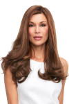 "Easihair - Top Full 18"" (#745) front 2"