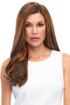 "Easihair - Top Full 18"" (#745) front 4"