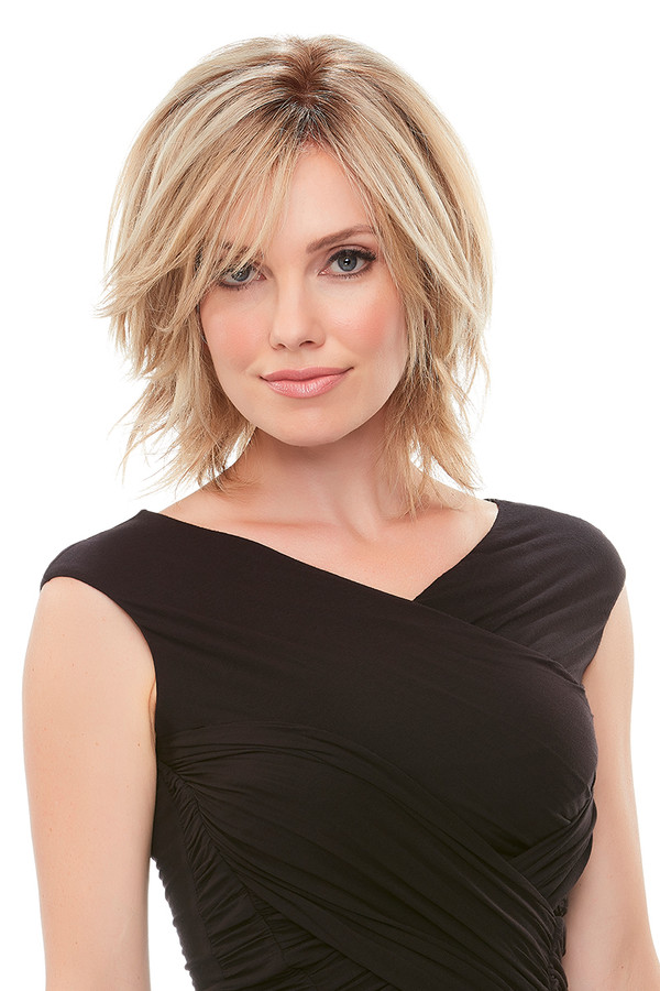 """Easihair - Top Form 6""""-8"""" Exclusive Colors (#743A) front 2"""