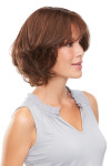 """Easihair - easiPart French 8"""" Exclusive Colors (#739A)-6RN-side 1"""