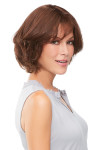 """Easihair - easiPart French 8"""" Exclusive Colors (#739A)-6RN-front 2"""