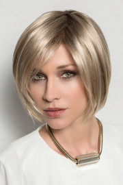 Ellen Wille Wigs - Just Nature 100% Remy Human Hair (Top Piece) front 1
