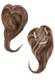 Envy Wigs -- Add On Center front back