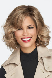 Raquel Welch Wigs - Brave The Wave front 1