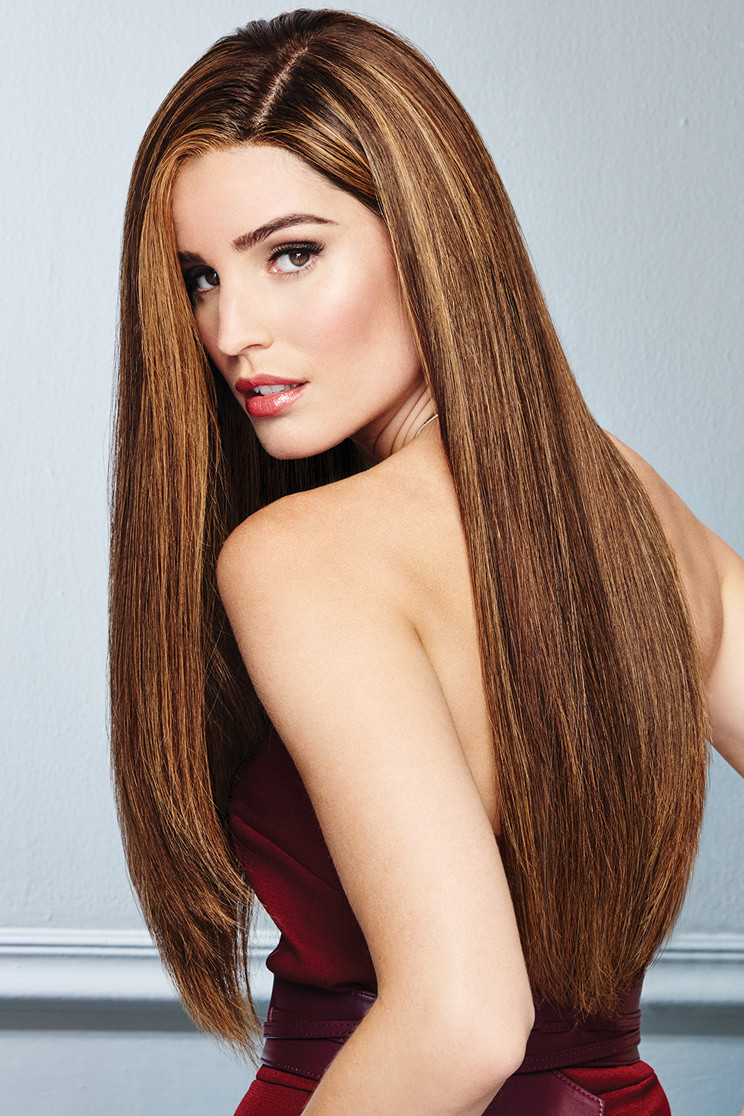 Raquel Welch Wig - Glamour and More - Remy Human Hair