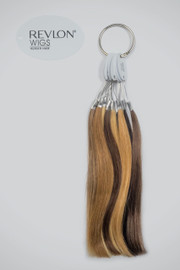 Wigs Color Ring: Revlon~Simply Beautiful Human Hair