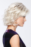 Gabor Wigs - Modern Motif side 1
