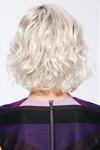 Gabor Wigs - Modern Motif back 1